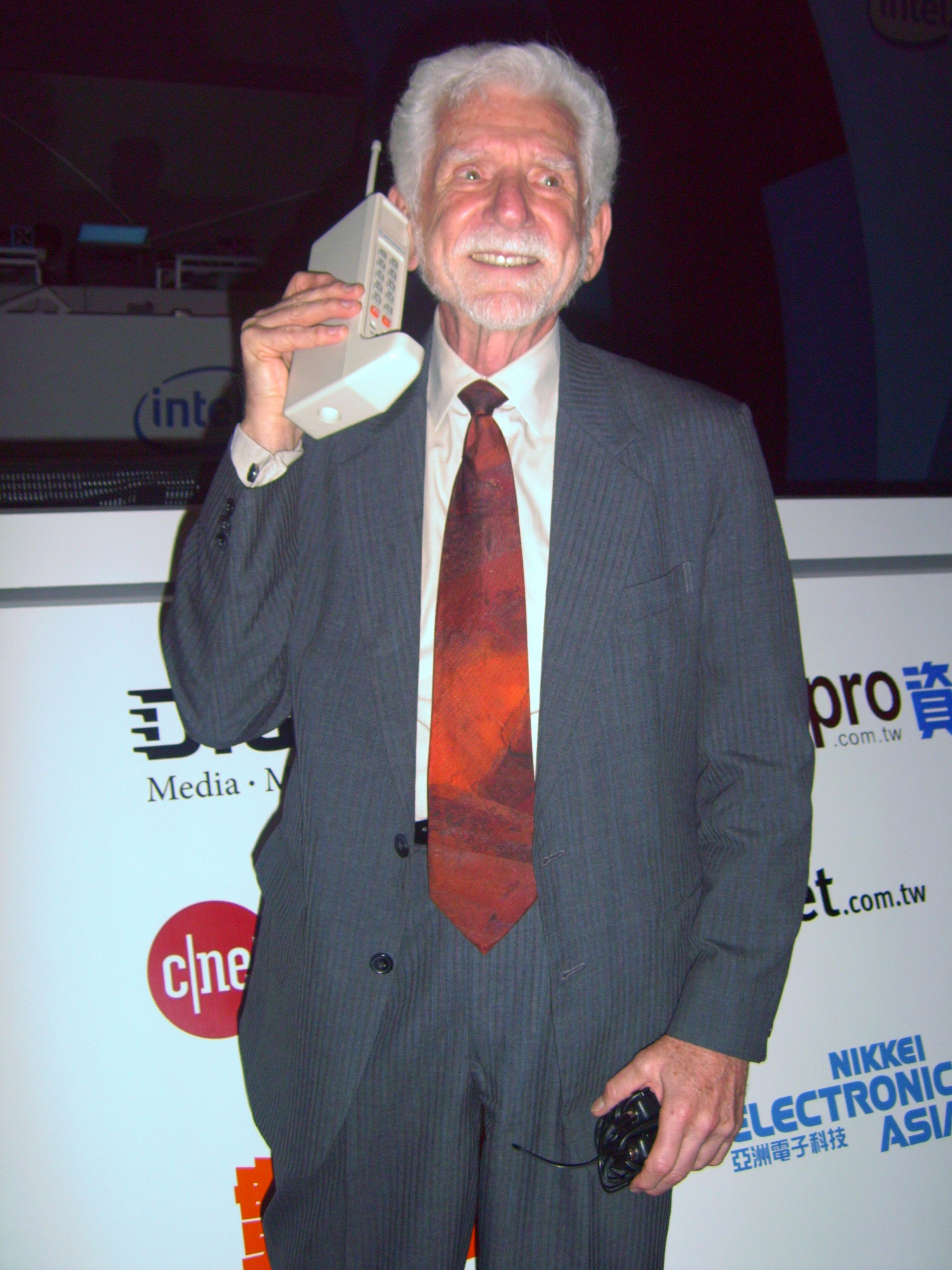 2007Computex e21Forum MartinCooper