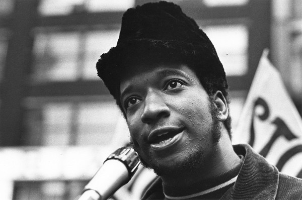 Fred Hampton Picture