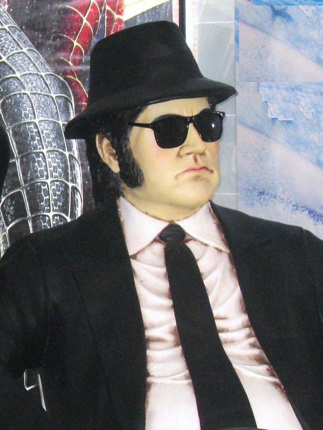 Jake Blues John Belushi