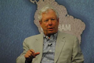 Professor Richard H Thaler