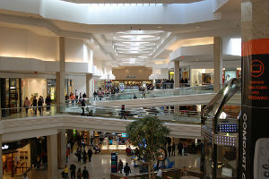 Woodfield mall general