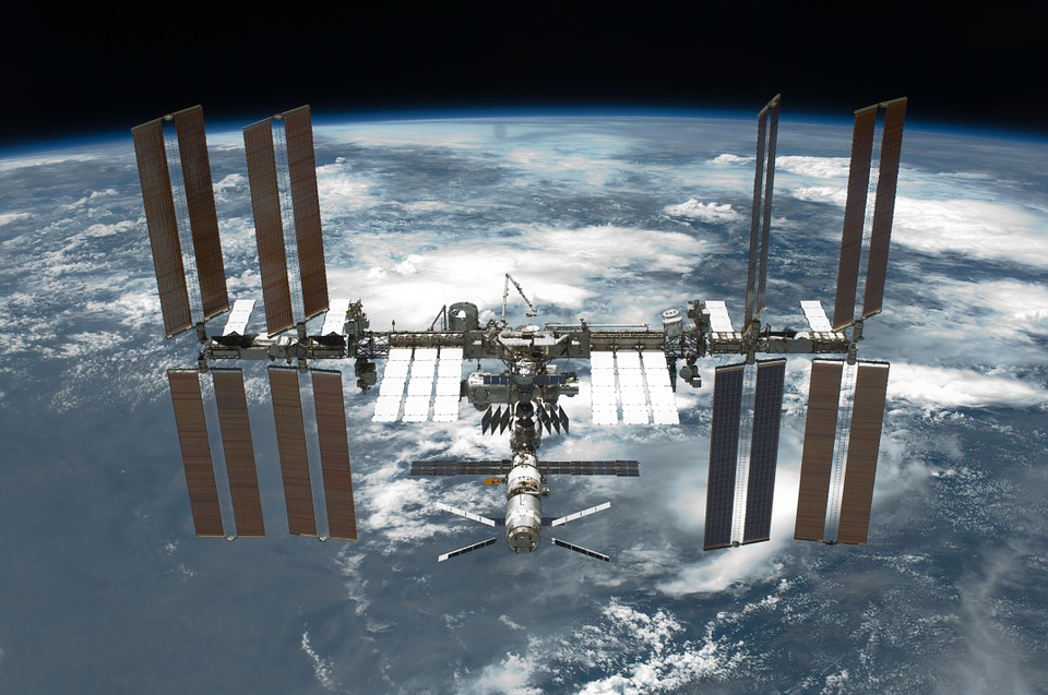 international space station 67647 960 720