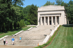 The Abraham Lincoln Birthplace National Historic Site