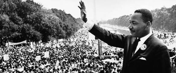 Honoring Martin Luther King, Jr. through service