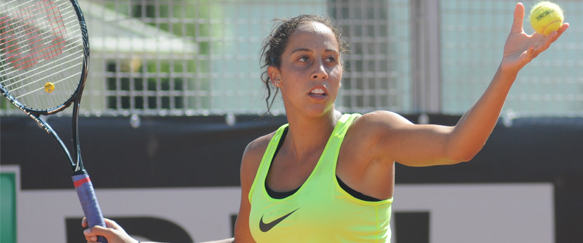 Rock Island native advances to Australian Open semifinals
