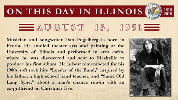 on this day 081318 Fogelberg sm
