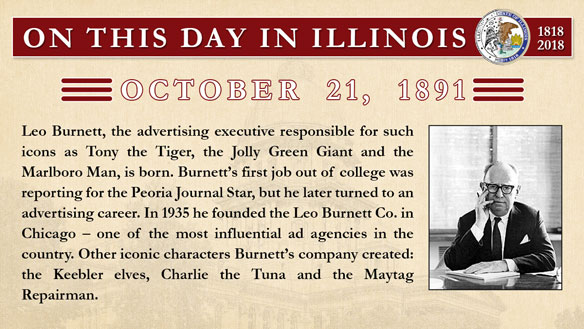 on this day 102118 leoburnett sm