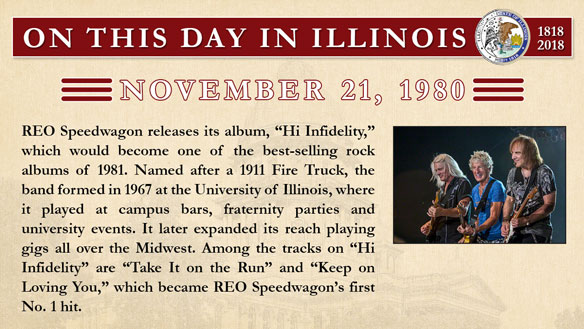 on this day 112118 REOSpeedwagon sm