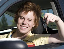 Illinois ranks as the third best state for teen drivers