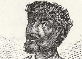 Did You Know? Jean Baptiste Point du Sable was the first settler of Chicago