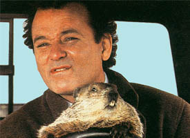 "Did You Know? Comedy ""Groundhog Day"" was filmed in Illinois"