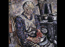 Did You Know? Artist Ivan Albright is from Illinois