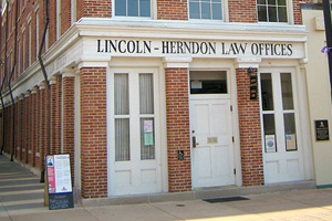 The Lincoln law office