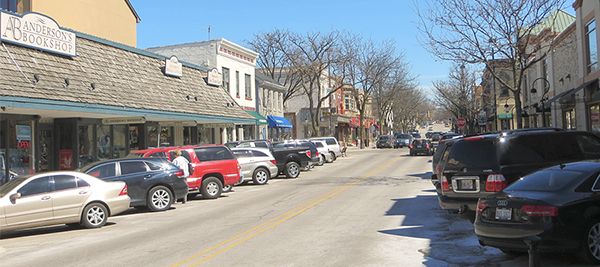 Naperville ranked safest large city in the United States