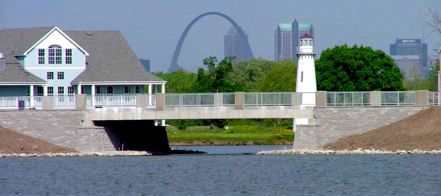 Illinois park of the month: Frank Holten State Recreation Area